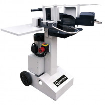 Lumag Houtkloofmachine staand 400V HOS9N