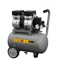 Lumag Compressor 750 Watt KOM-24