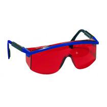 Laserliner Laserbril rood