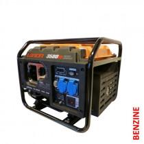 Lumag Inverter benzine 6 pk LC3500iO