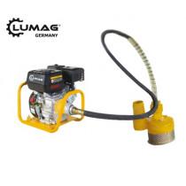 Lumag benzinemotor LFR40 waterpomp