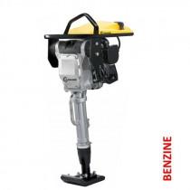 Lumag Trilstamper benzine 1 LVS30GX