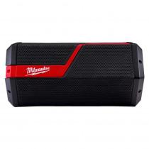 Milwaukee speaker M12 18 JSSP-0 Li-Ion