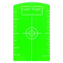 Laserliner Magneet richtplaatje groen
