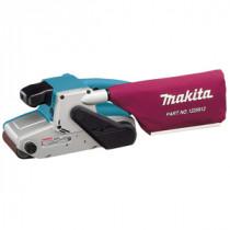 Makita 9404 230V bandschuurmachine 100mm.