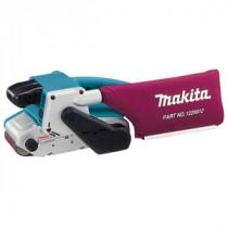 Makita 9903 230V bandschuurmachine 76 mm.