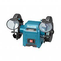 Makita GB602 Slijpsteenmachine 150 mm.