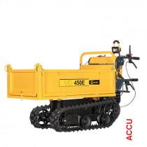 Lumag Accu Rups Dumper MD450E