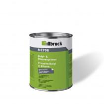 Primer tbv bitumen- en butylband ME908 (1ltr) dik