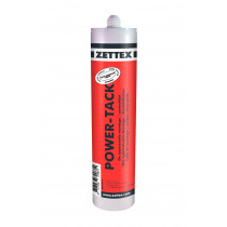 Zettex Power-tack 1 componentlijm D4 (310ml)