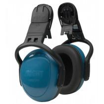 MSA gehoorbeschermer HIGH 31db(A) tbv helm blauw