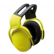 MSA gehoorbeschermer LOW 24db(A) met hoofdbeugel geel