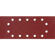 Makita schuurvel K40 115X280 rood G. P-33009 (10st)