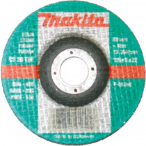 Makita doorslijpschijf 230x3.0mm steen A-85385