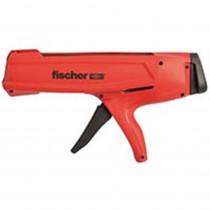Fischer spuitpistool tbv 2-kamer spuitankers tot 390ml