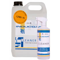 Inducoat cleaner  (100ml)