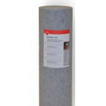 Permafix 1130  afdekvlies PE breedte 1mtr, lang 25mtr