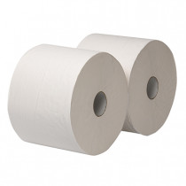 Poetsrol industrie maxirol cellulose