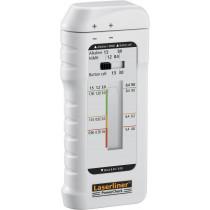 Laserliner batterij tester