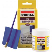 Soudal PU remover beige (100ml)