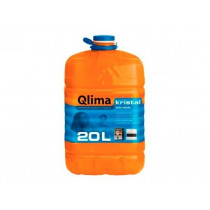 Qlima petroleum plus