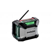 Metabo accu bouwradio R12-18 body