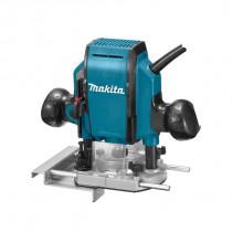 Makita RP0900K 900 Watt Bovenfreesmachine