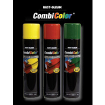 Rust Oleum Combicolor hoogglans wit (400ml)