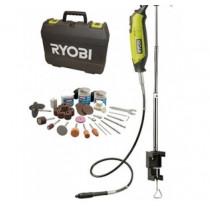 Ryobi EHT150V 150 W rotatietool + accessoiresset (115-delig)