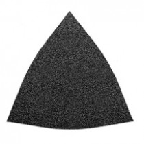 Fein schuurblad 3-hoek K80 (50st)