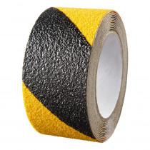 SecuCare antislip tape zwart/geel 50mm (3mtr)