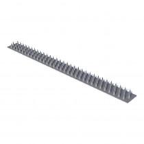 SecuMax Anti-Klimstrip grijs 45x500 (a 8 stuks)