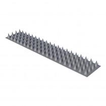 SecuMax Anti-Klimstrip XL grijs 100x500 (a 4 stuks)