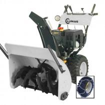 Lumag Sneeuwfrees benzine 13 pk SFR80