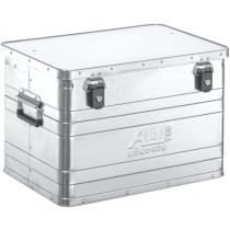 Prestar aluminium transportbox