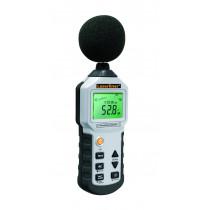 Laserliner geluidsmeter