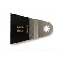 Fein Standaard zaagblad E-Cut, breed (65 mm) 3 stuks