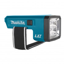 Makita zaklamp blok led 14.4V STEXBML146