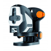 Laserliner SuperCross kruislaser 2P RX set 150 cm