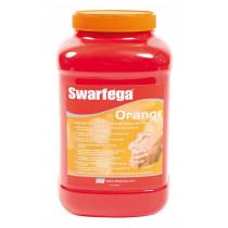 Swarfega handzeep oranje