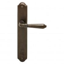 Mandelli Sevilla deurkruk op langschild PC55 530