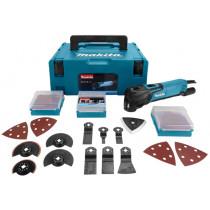 Makita TM3010CX2J Multitool Machine Oscillerend