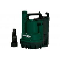 Metabo schoonwaterdompelpomp TP 12000 SI