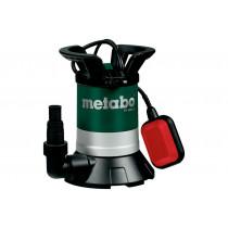 Metabo Schoonwater dompelpomp TP8000S