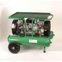 Union Compressor  C-WARRIOR485  230 Volt / 1420 Toeren/Min. /2X11 Liter T.