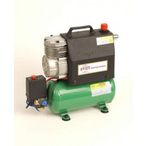 Union Compressor CM100 230 Volt / 2850 Toeren/Min / 5 Liter Tank