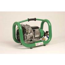 Union Olie Vrij Cpl. Compressor C-SHUTTLE240 230V/1420 Toeren/Min/5 L.