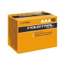 Duracell Industrial batterij LR03 AAA 1.5V (10st)