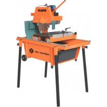Van Voorden Diane-compact steenzaagmachine 1,85kw d300 230v