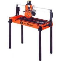 Van Voorden prisma-80 tegelzaagmachine 1,1 kw d.200 230v